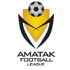 AMATAK FOOTBALL LEAGUE (AFL 14)